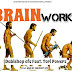"MUSIC :- Dabishop ofc ft. Tori powerz - ""Brain work"""