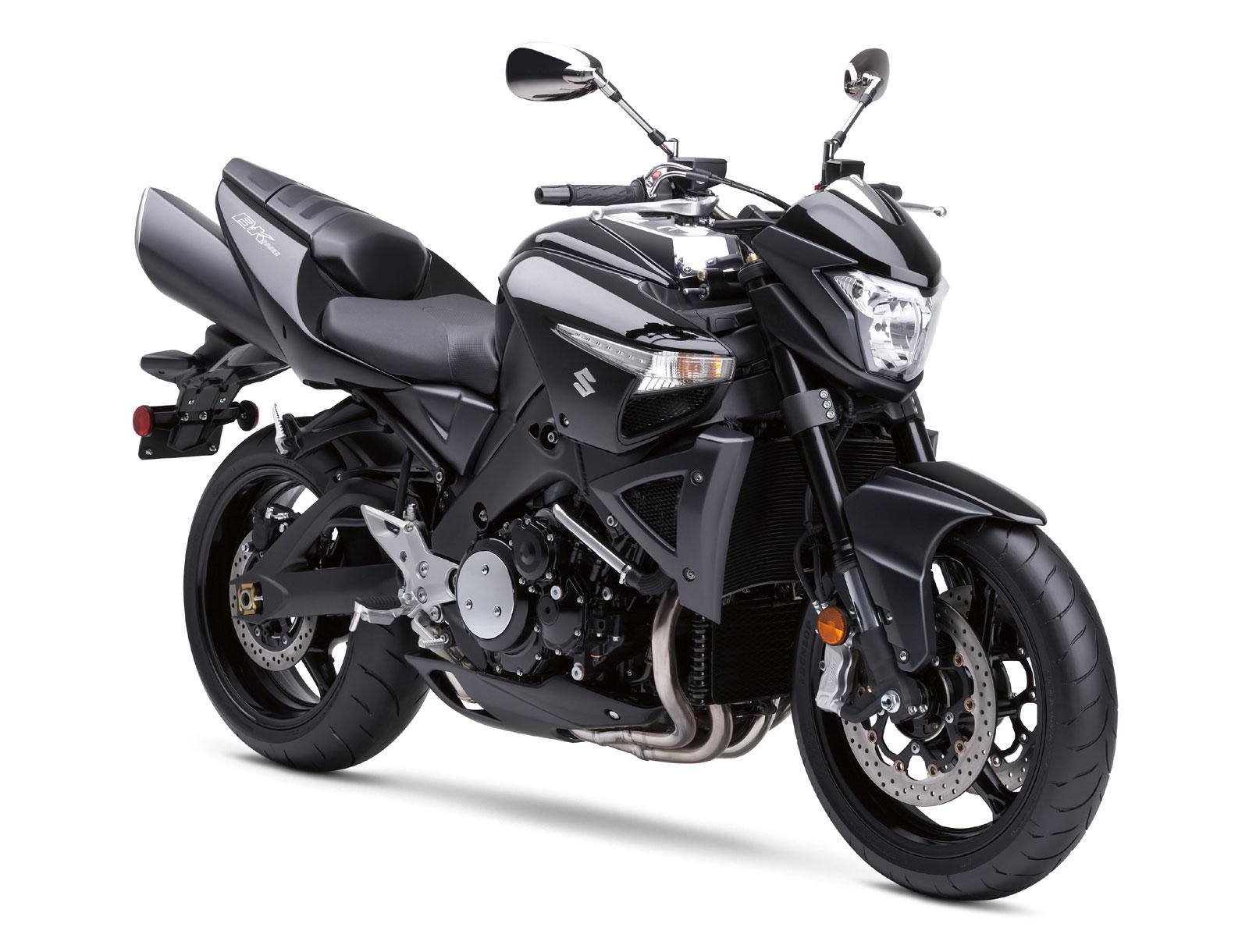 The Motoroad Suzuki B King The Fastest Naked Superbike