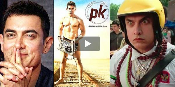 Listen to Aamir Khan Songs on Raaga.com