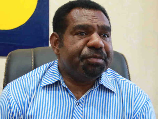 Dinas PUPR Papua Target Pelelangan Rampung Akhir April 2019