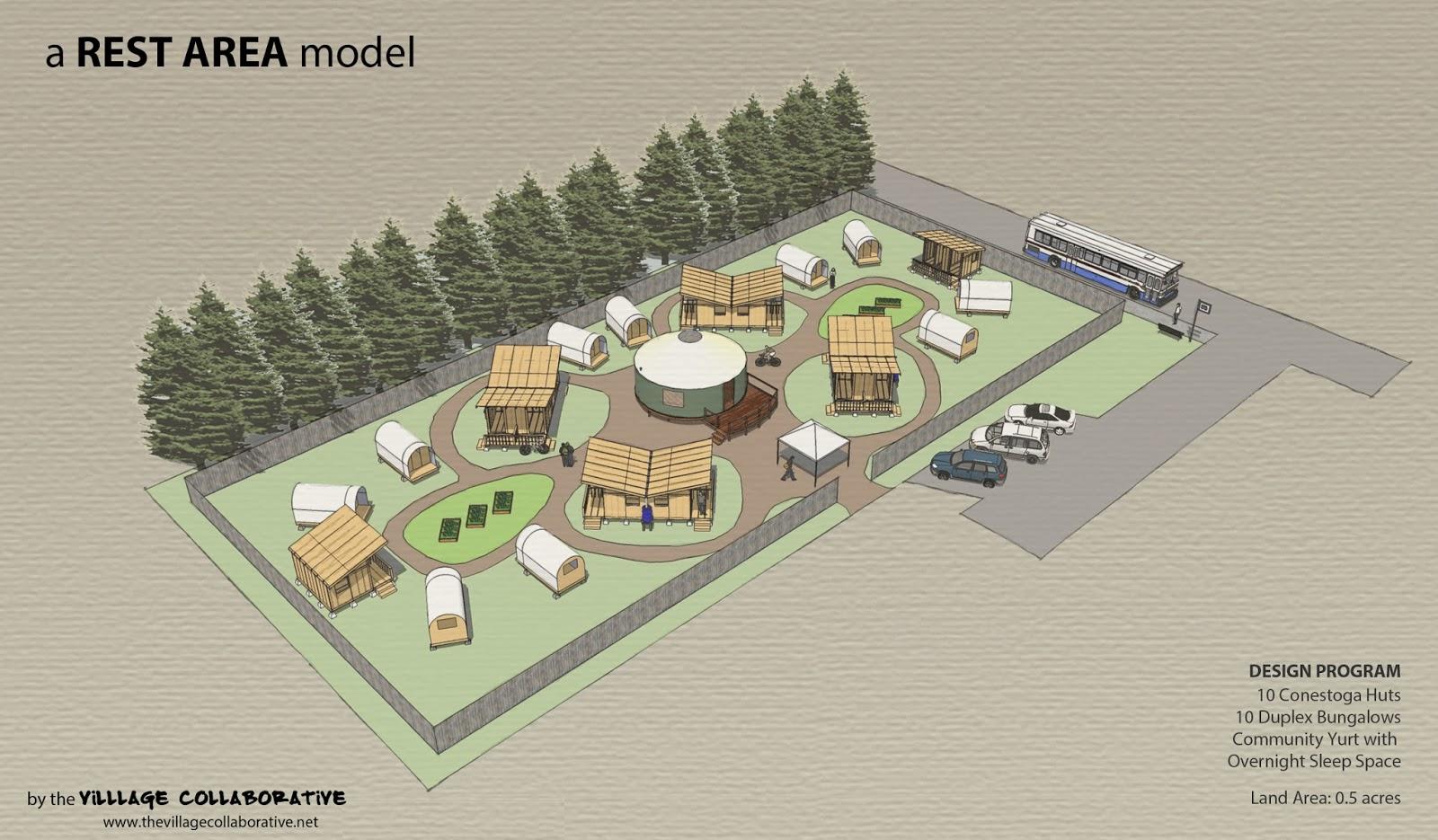 Yurt Home Floor Plans Eugene S Homeless Solutions Ecology Tent City Urbanism