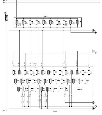 Volkswagen Transporter Fuse Box - Wiring Diagrams List
