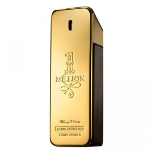 Perfume 1 Million Paco Rabannne