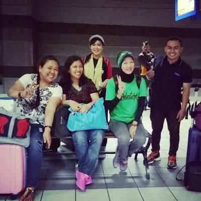Tempat Menarik di Klang Yo..! # Day 1 (Eat Travel Write 5.0)