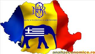 Scenarii pentru România în cazul falimentului Greciei