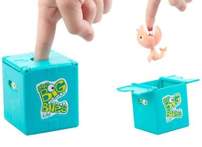 Игрушки кусачки FurReal Little Big Bites