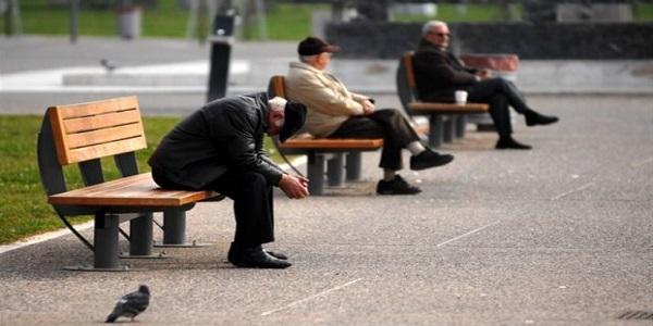 Η Ελλάδα μια από τις χειρότερες χώρες για άτομα άνω των 60