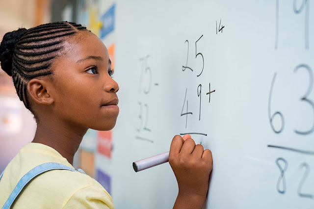 Cerca de 20 mil escolas públicas participam da Olimpíada de Matemática