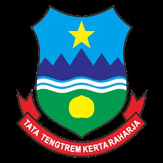 Logo Kabupaten Garut Vektor CDR CorelDraw