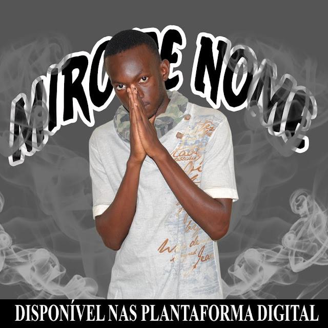 Miro de Nome Feat. Dj Dix - Não Vão Cair (Kuduro)[Download Mp3]