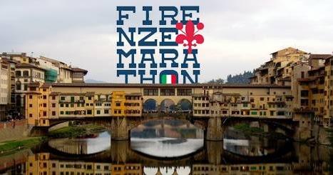 """Firenze marathon 2016: il count down é partito con lo slogan """"l'impossibile non c'é!"""""""