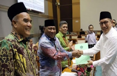 Pembahasan Kenaikan Haji BPIH 2018 Belum Final