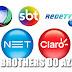 CLARO E NET FECHAM ACORDO COM RECORD, SBT E REDE TV! - 08/09/17