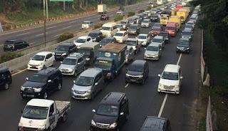 rapat 10 kali untuk mengatasi kemacetan