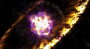 Apa yang Terjadi Bila Bintang Terbesar Sejagad Meledak?