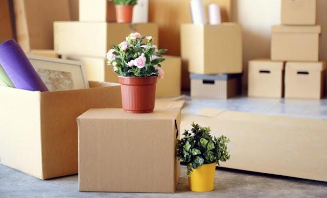 5 Kesalahan yang Sering Dilakukan saat Pakai Jasa Pindahan Rumah