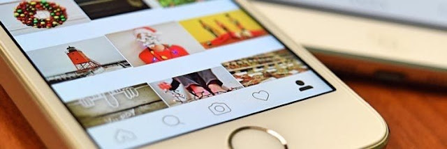Jenis Iklan yang Tayang di Instagram