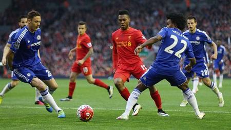 Assistir Liverpool x Chelsea ao vivo grátis em HD 25/11/2017