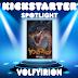 Volfyirion Kickstarter Spotlight
