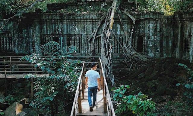 5 Negara Wisata dengan Budget Murah untuk Backpacker Milenial