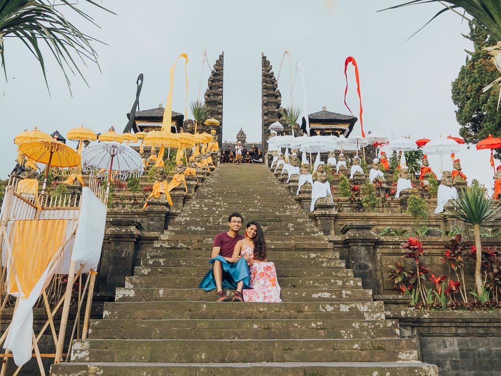 Besakih Temple » Adi Tour Guide