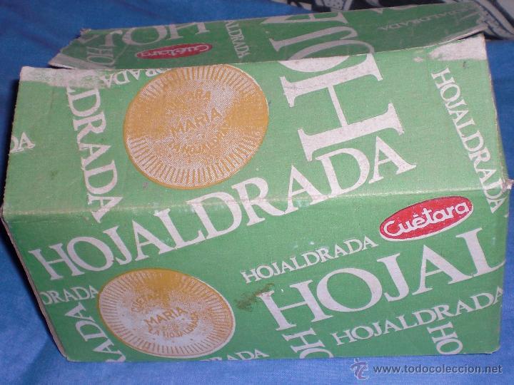 hojaldradas-cuétara-años-80