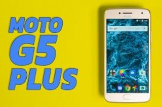 Next Level Budget Phone – Meet the Moto G5 Plus