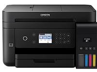 Epson WorkForce ST-3000 Driver Download - Windows, Mac