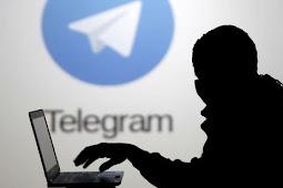 Rusia Coba Teknologi Baru untuk Blokir Telegram
