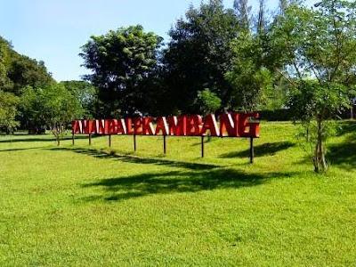 Taman Ria Balekambang