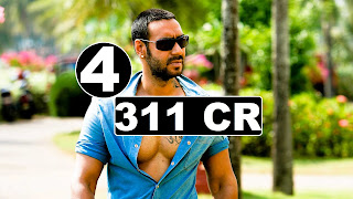 ajay devgn highest grossing movies