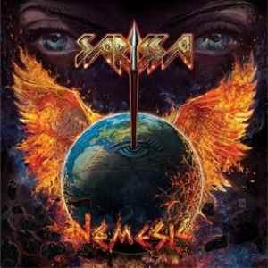 Sarissa - Nemesis