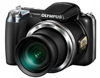 Cámara digital Olympus SP-810 UZ Review. Características, especificaciones, precio. Nikon COOLPIX P500. Olympus SP-810 UZ. Features, specifications, price.