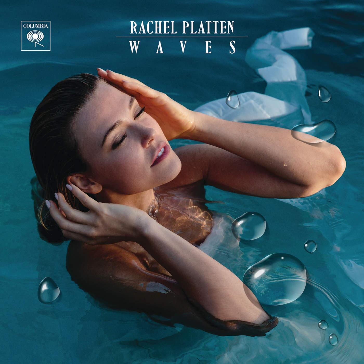 Rachel Platten - Collide - Single