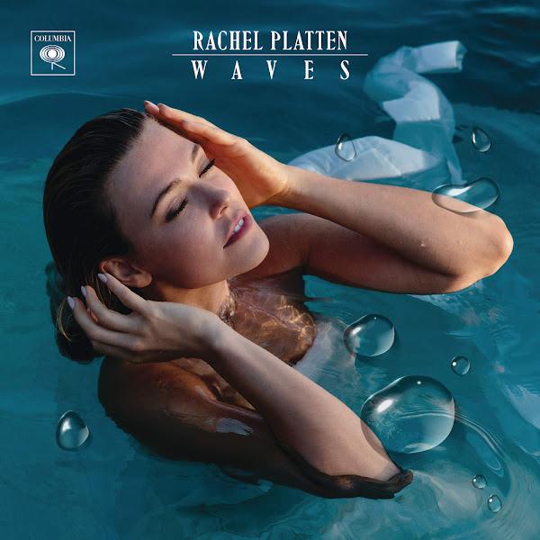 Rachel Platten - Collide - Single Cover
