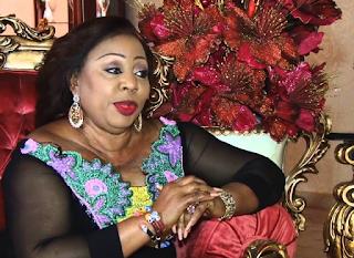 Senator Florence Ita-Giwa