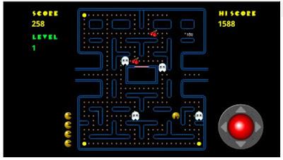 Adeve Pacman Classic Apk