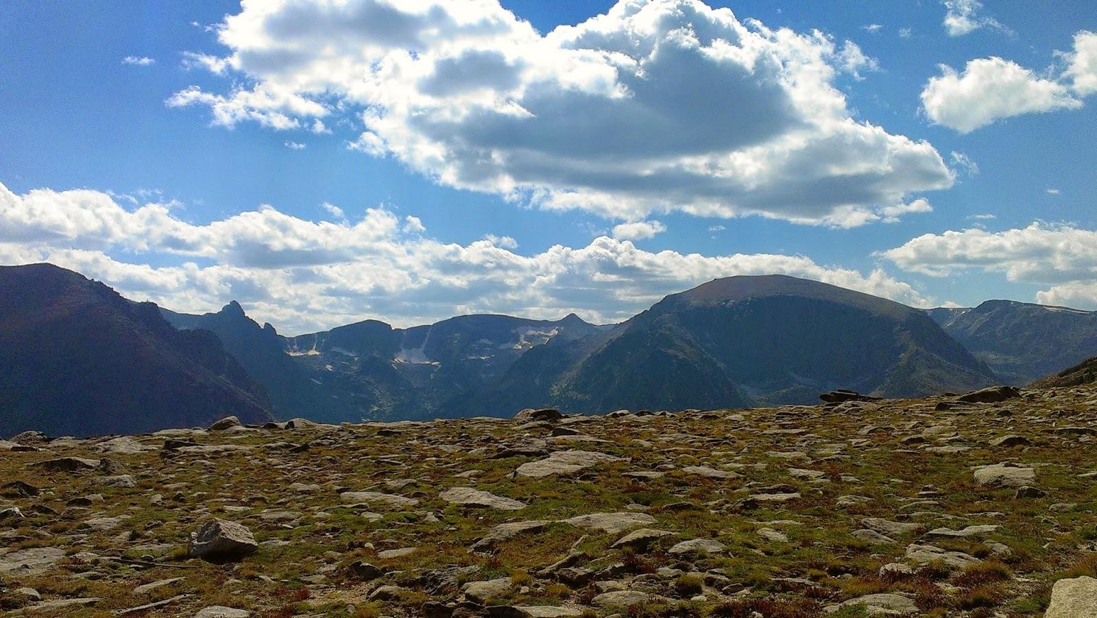 Denver Excursions: 2014