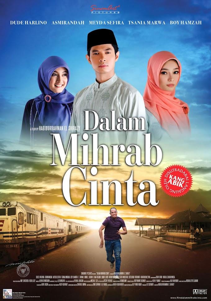 Review Filem : Dalam Mihrab Cinta