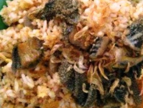 Resep Nasi goreng Babat Sajian Sedap dan Nikmat Paling Mantap Rasanya