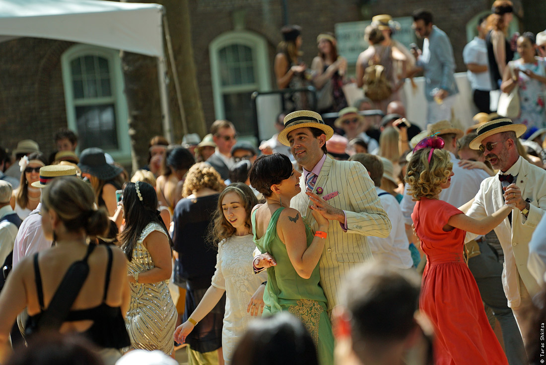 New York Jazz Age Lawn Party 2017