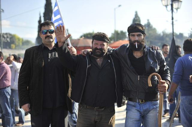 Έπος: αυτές είναι οι 10 κρητικές λέξεις που κανείς άλλος στην Ελλάδα δεν ξέρει τι σημαίνουν!