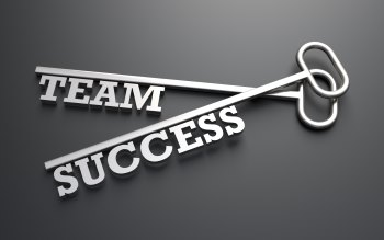 Wallpaper: Marketing Teamwork Motivation Team Success