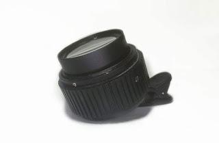 Lensbong Makro: Fotografi Makro dengan Smartphone