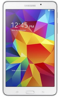 Cara Flash Samsung Galaxy Tab 4 (Official) dengan mudah