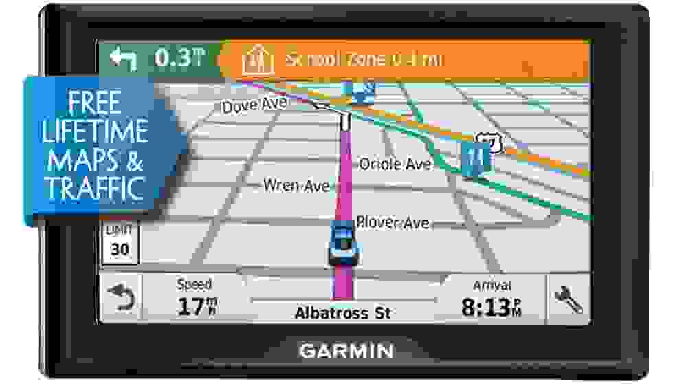 Garmin approach X40 GPS Owner s manual PDF View/Download Page 6