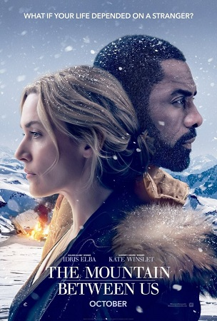Film The Mountain Between Us 2017