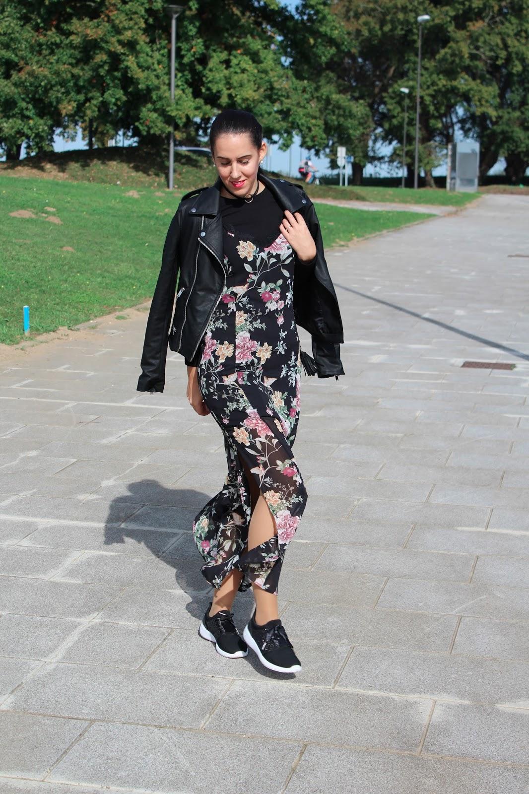 blogger-outfit-fashion-trendy-inditex-vestido-moda-modelo-ropa