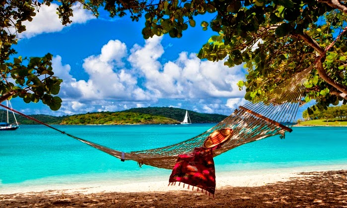 Travel 2 the caribbean blog escape this summer to caneel for Best caribbean romantic vacations