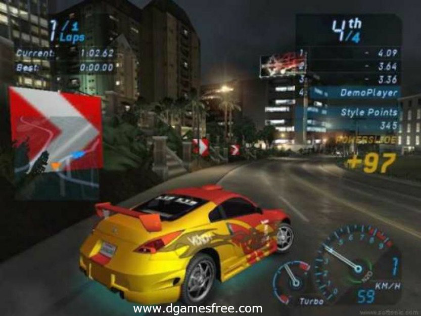 Free Cracked Files Free Download Need For Speed